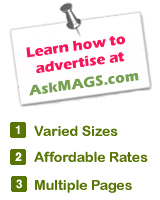 Advertise @ AskMAGS.com